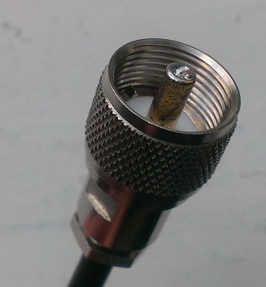 PL259 Connector